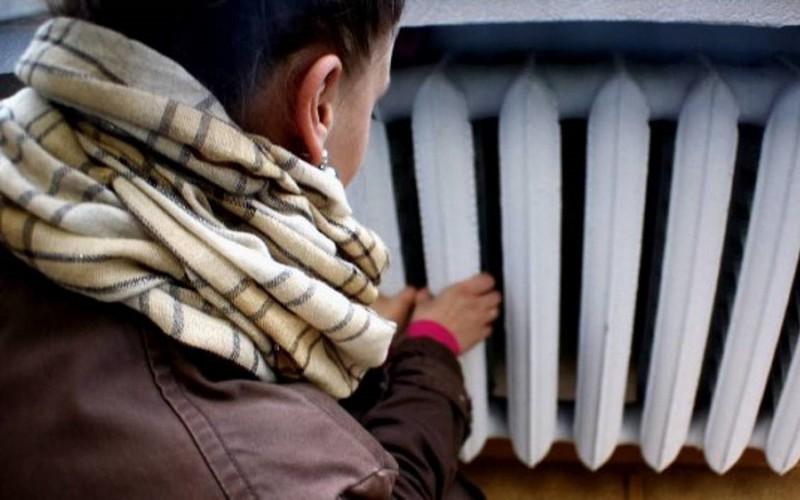 Брянцы замерзают в собственных квартирах
