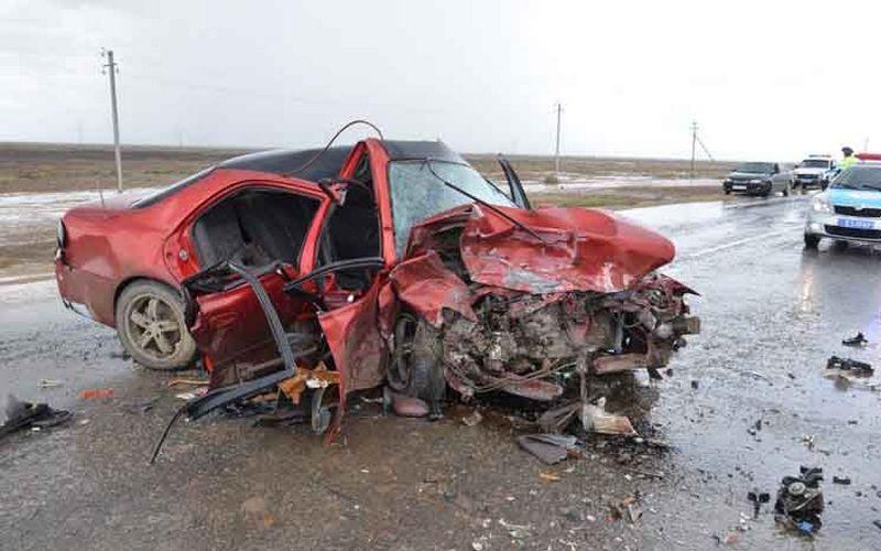 Ждет суда водитель, погубивший двух девушек в Брасовском районе
