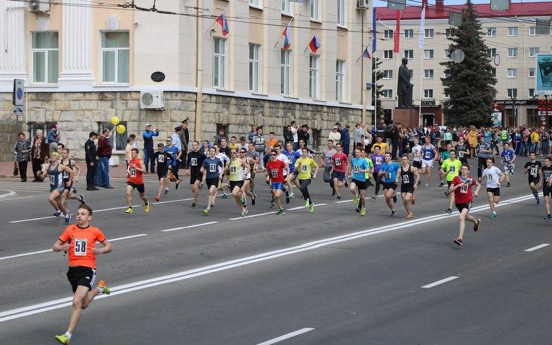 В Брянске сняли ограничения движения транспорта на 1 мая