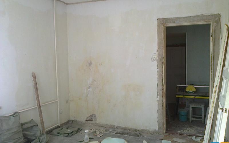 Вор помешал забывчивому брянцу отремонтировать новую квартиру