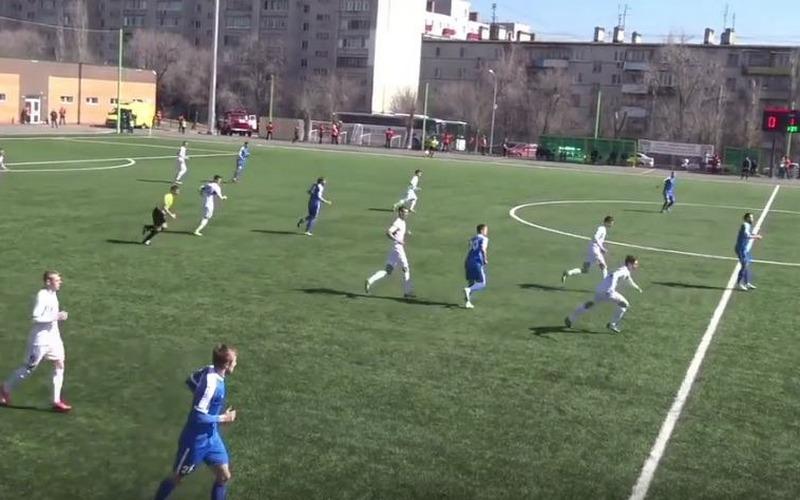 Футболисты брянского «Динамо» начали сезон с поражения