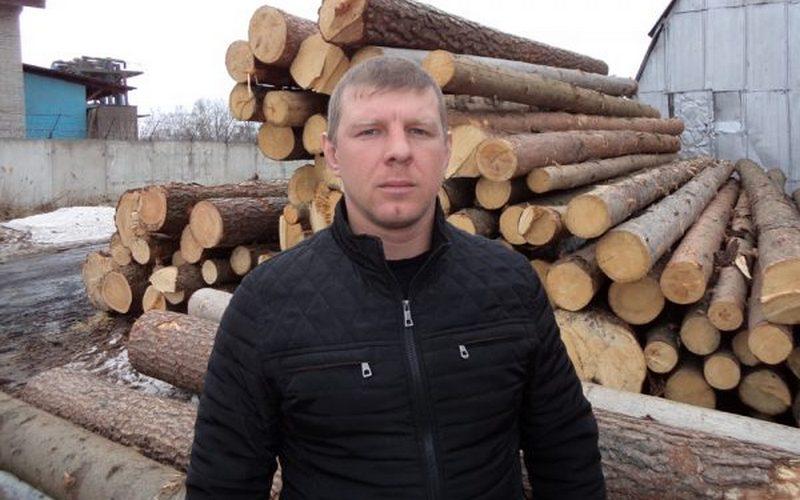 Житель Дятьковского района спас тонущего рыбака