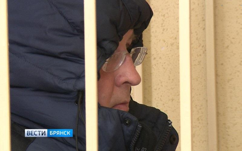 Экс-заместителя брянского губернатора Горшкова посадили в СИЗО на два месяца