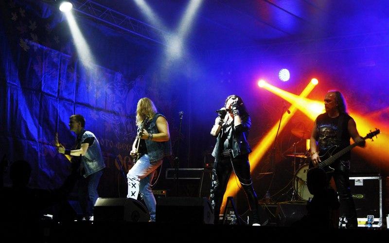 «Яростный ледяной сокол» прилетит к брянским поклонникам heavy metal