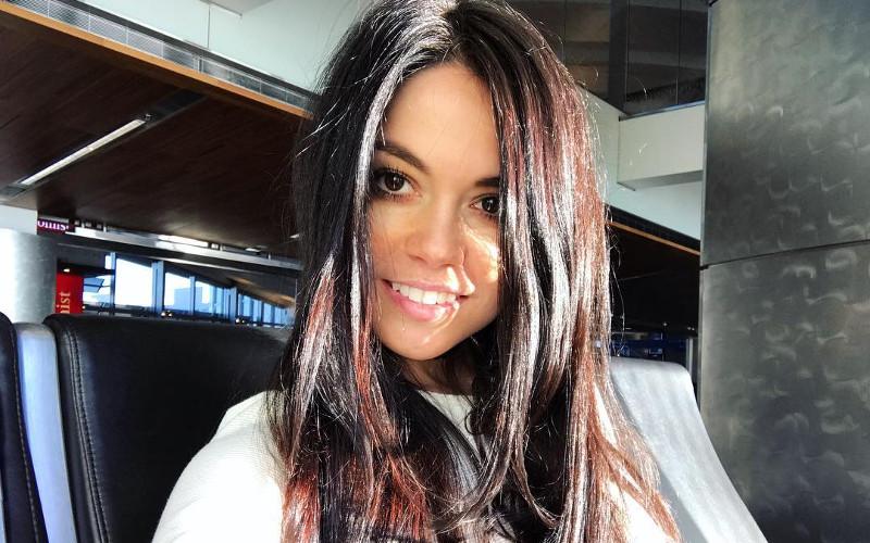 Брянская красавица стала в США одной из мисс «Русский Лос-Анджелес»