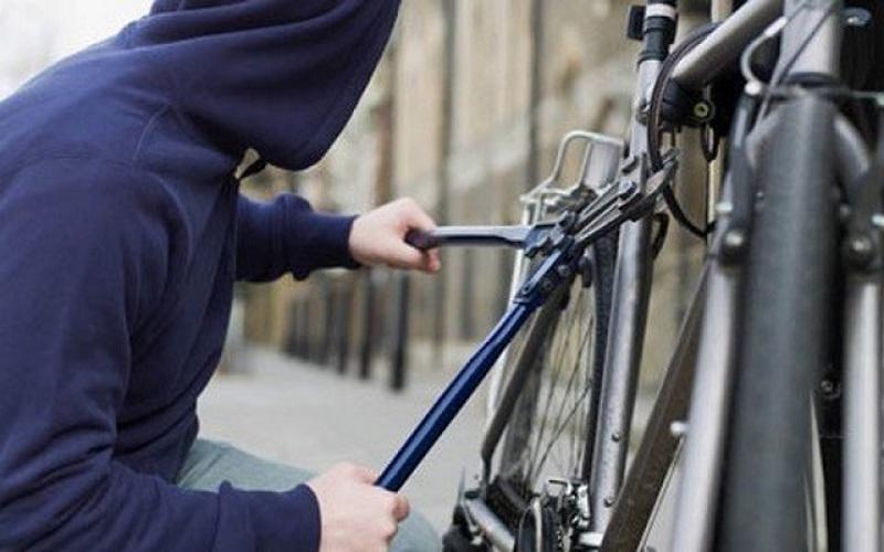 В Брянской области стали чаще воровать велосипеды