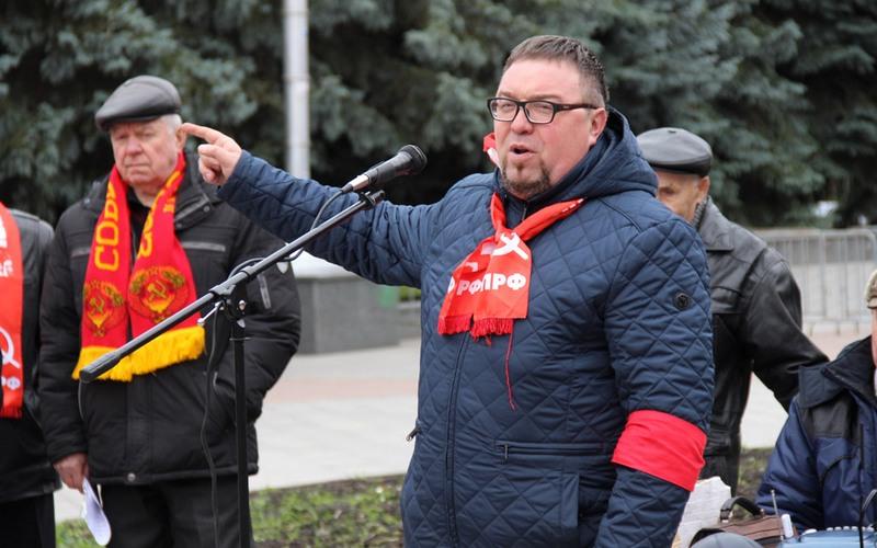 В Брянске проведут пикет в защиту арестованного врача Куприянова