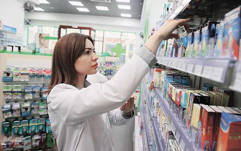 Оборот лекарств в России будут контролировать с помощью блокчейна