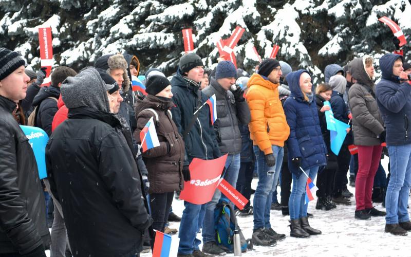 Брянская команда оппозиционера Навального объявила о закрытии его штаба