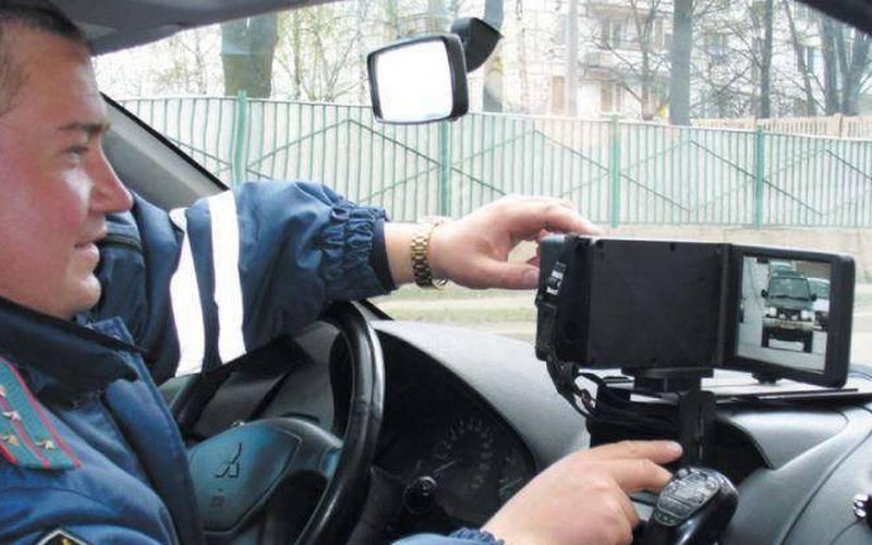 За брянскими водителями стали присматривать инспекторы-невидимки