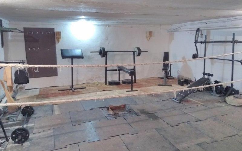 В Новозыбкове разгромили спортивный клуб