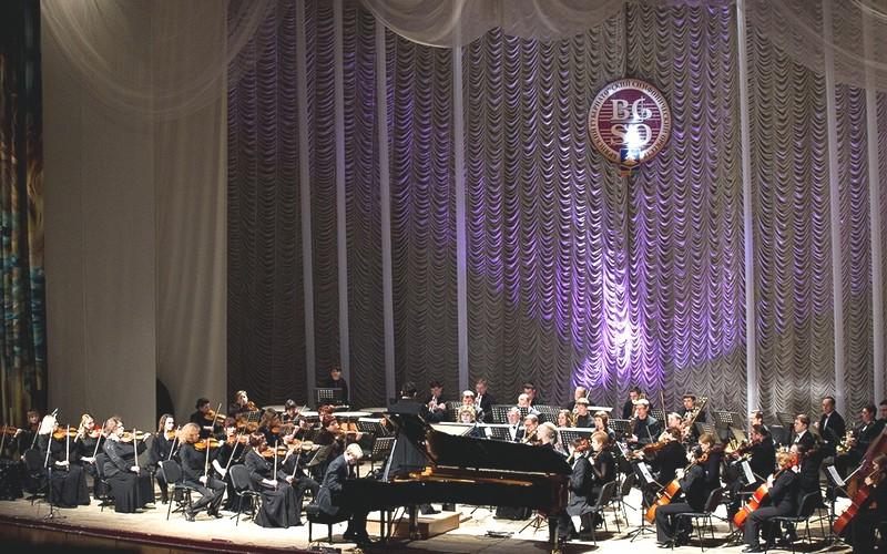 Брянский симфонический оркестр готовит подарок для ценителей австрийской музыки