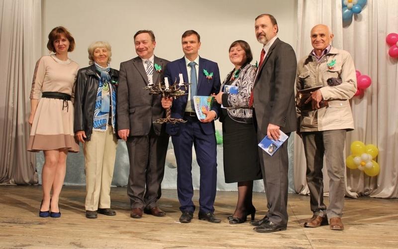 Писатели из России, Белоруссии и Украины встретятся на Брянщине