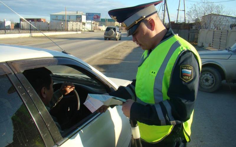 В Брянске автоинспекторы объявили трехдневную охоту на пьяных водителей