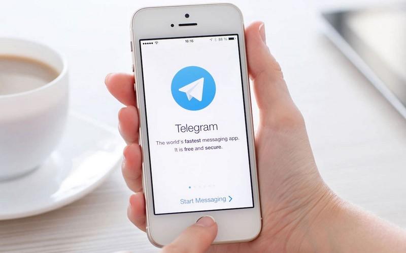 Telegram перестал работать в России и Европе