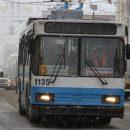 В Брянске увеличили количество троллейбусов №3