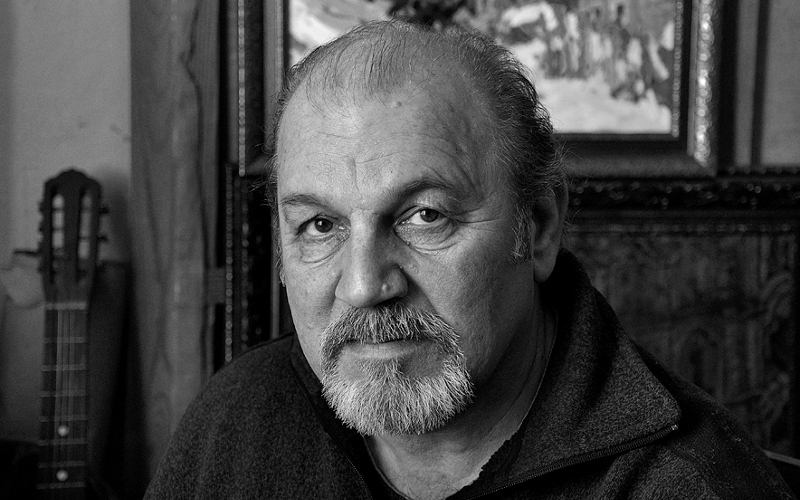 Выставку картин брянского живописца Евгения Воскобойникова посвятили его памяти
