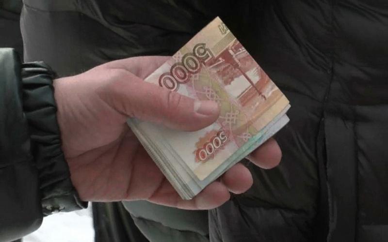 В Клинцах сотрудника Роспотребнадзора подкупили за 30 тысяч рублей