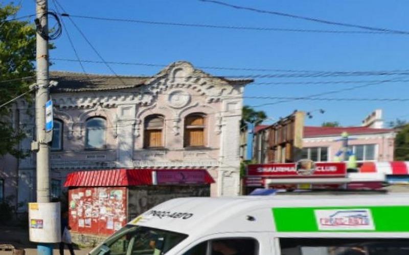В Брянске спасут бывшую канатную фабрику возле автовокзала