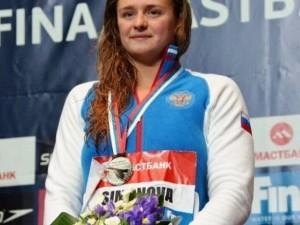 Челябинская спортсменка стала Чемпионом России