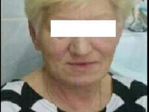 Пропавшая месяц назад пенсионерка найдена мертвой
