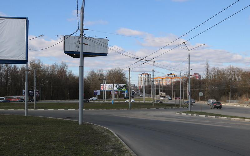 Власти Брянска требуют отдорожников качественного ремонта