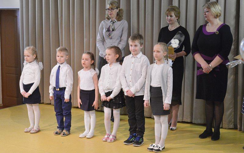 В Брянске областная детская библиотека отметила 70-летие