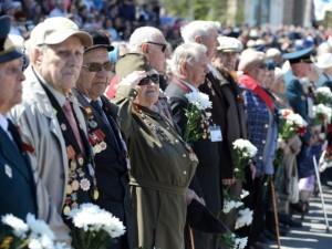 100 ветеранов пригласили к губернатору Дубровскому в честь Дня Победы