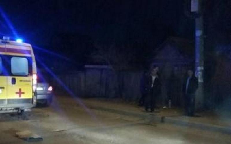 В Брянске пьяный водитель сбил старушку и скрылся