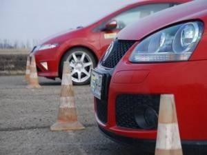 Команда Челябинской области стала второй на всероссийском первенстве по автомногоборью