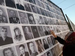 «Стену памяти» готовят в Магнитогорске