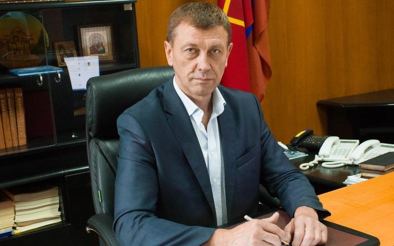 Суд освободил арестованного заместителя мэра Брянска Виктора Филипкова