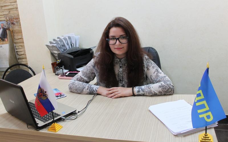Брянских молодых «жириновцев» поведет засобой Юлия Гурова