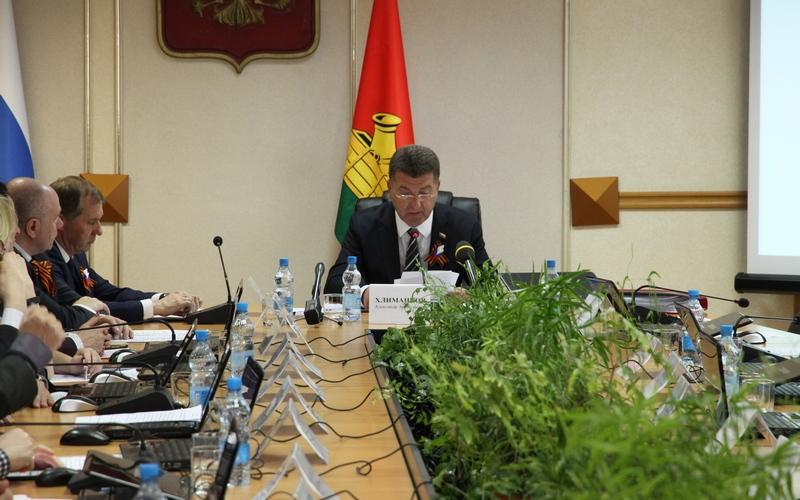 Бюджет Брянска увеличился на 327,5 миллиона рублей