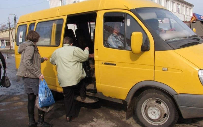 Возобновились перевозки по маршруту «Брянск — Домашово»