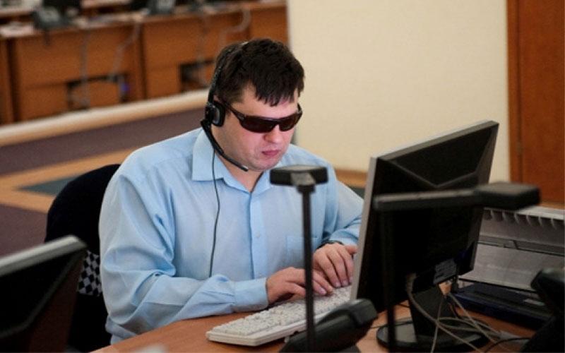 Почепский центр занятости непозаботился обинвалидах