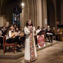 Брянский оркестр «Истоки» выступал вГермании вместе скорейцами