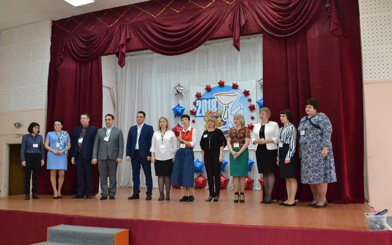В Брянске назвали имена финалистов конкурса «Учитель года»