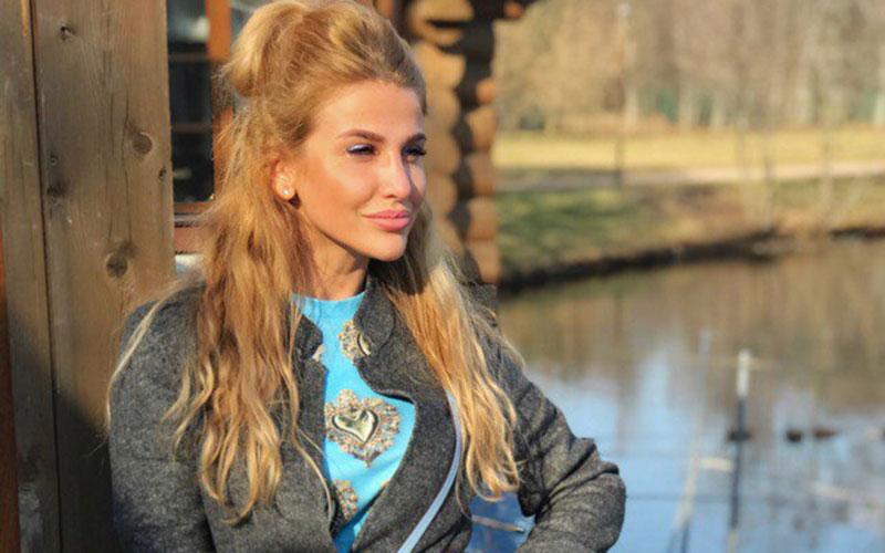 Кристина Коломейцева назвала имя «Мисс Брянск— 2018»