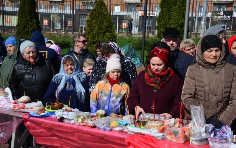 Россияне включили Пасху в тройку самых популярных праздников