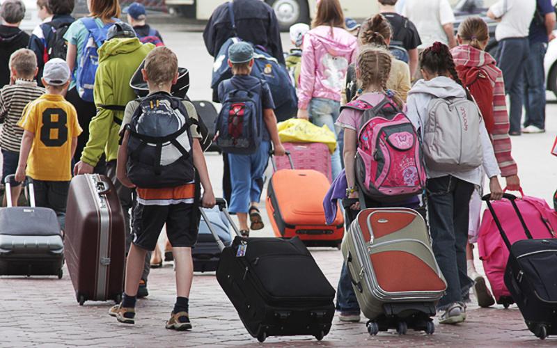 Средняя стоимость льготной путевки в брянские лагеря составит 15 тысяч рублей