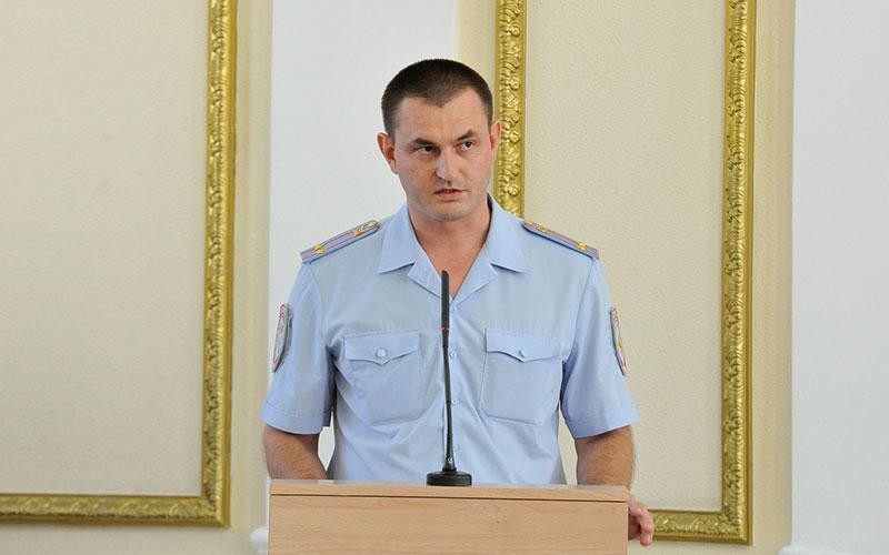 Прокурор попросил суд дать четыре года колонии Дмитрию Лепетюхе