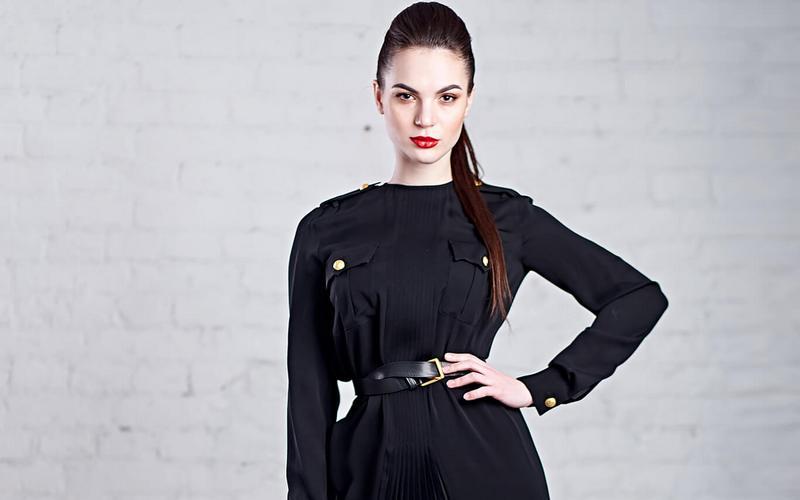Мисс Брянск: Марина Шестакова перехватила пальму первенства онлайн-голосования