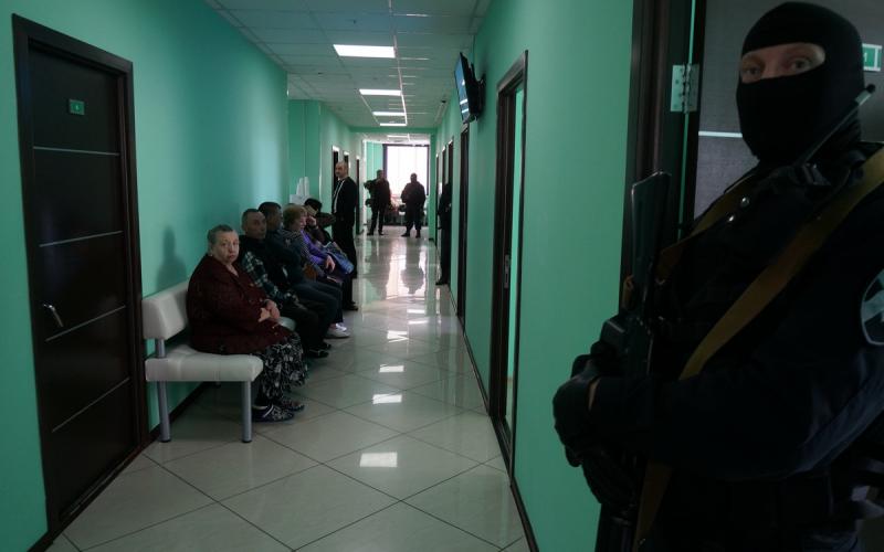 Уже более 250 брянцев пожаловались намедцентр «МедЛайф»