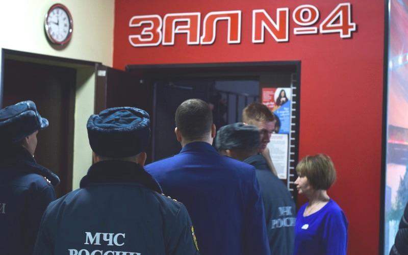 Прокуратура подала в суд на ТРЦ «Мельница», «Московский» и «Кольцо»