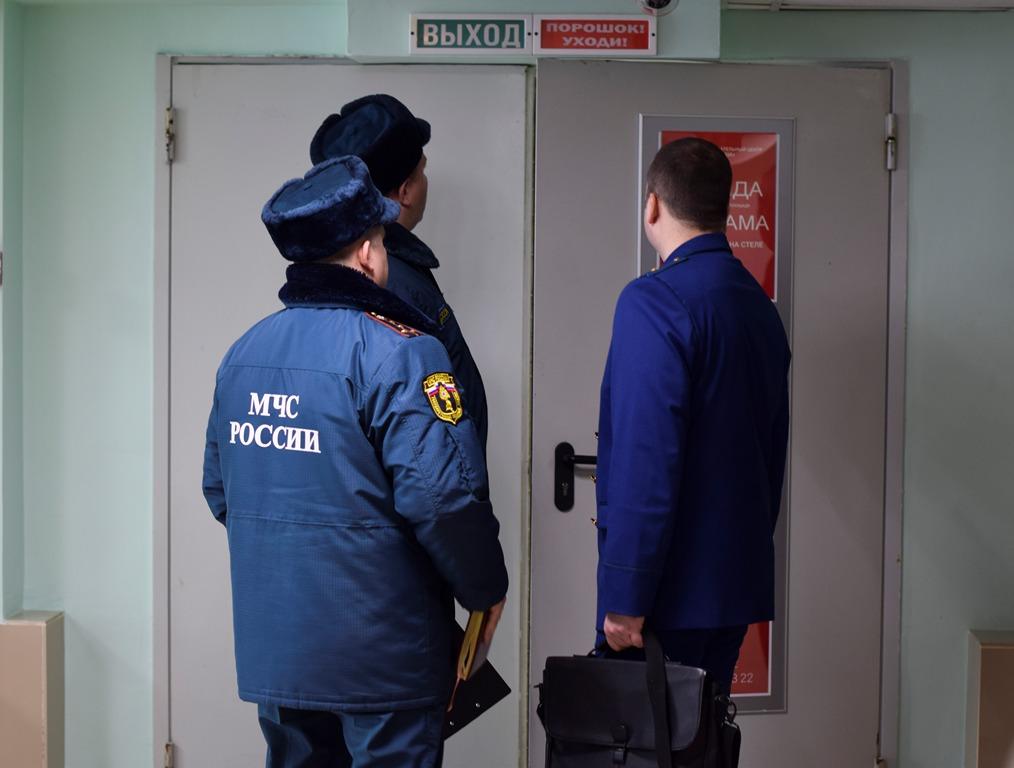Брянские прокуроры решили закрыть ТРЦ «Родина»