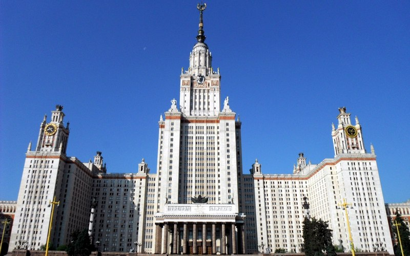 МГУ выделил для брянцев 13 целевых бюджетных мест
