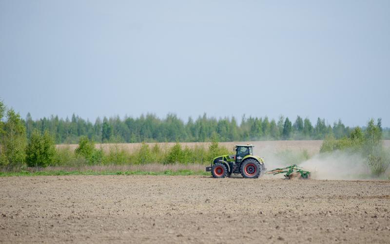«Мираторг» увеличит площадьсельхозугодий на14%
