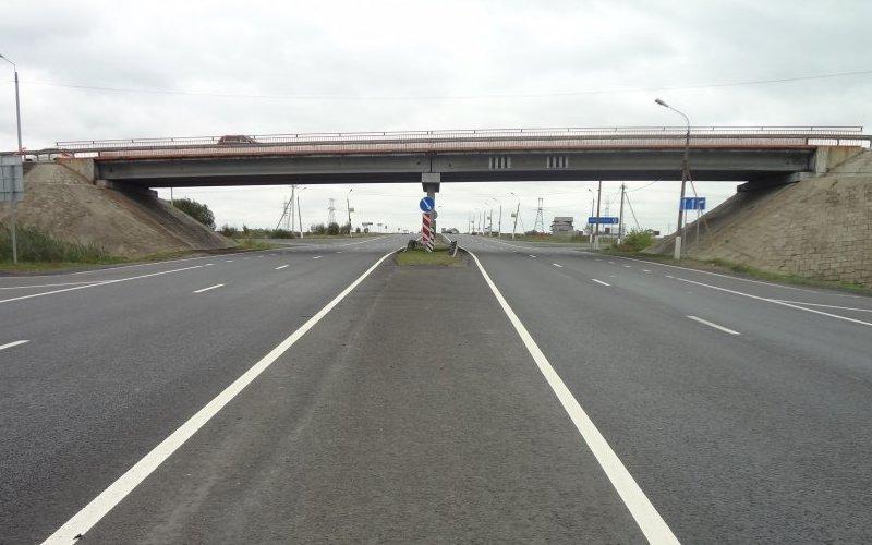 В Брянской области отремонтируют шесть мостов