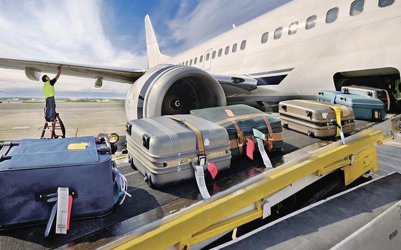 Таможня сбросит вес беспошлинного багажа